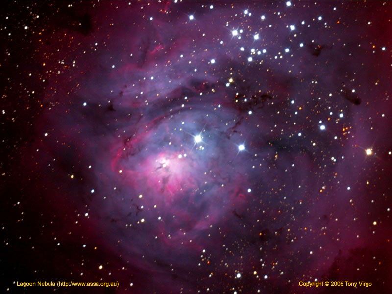 pink nebula hq - photo #11