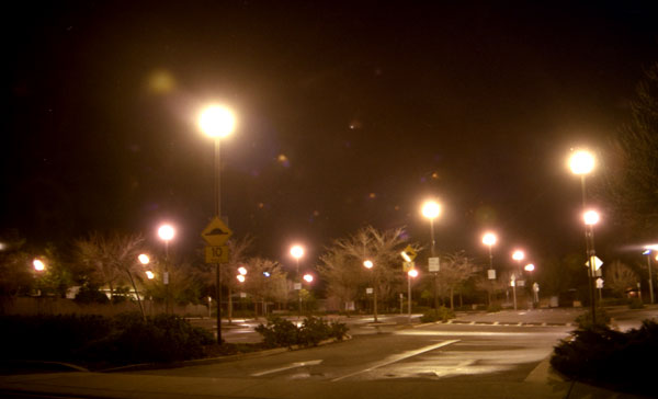 Light Pollution - Astronomical Society of South Australia