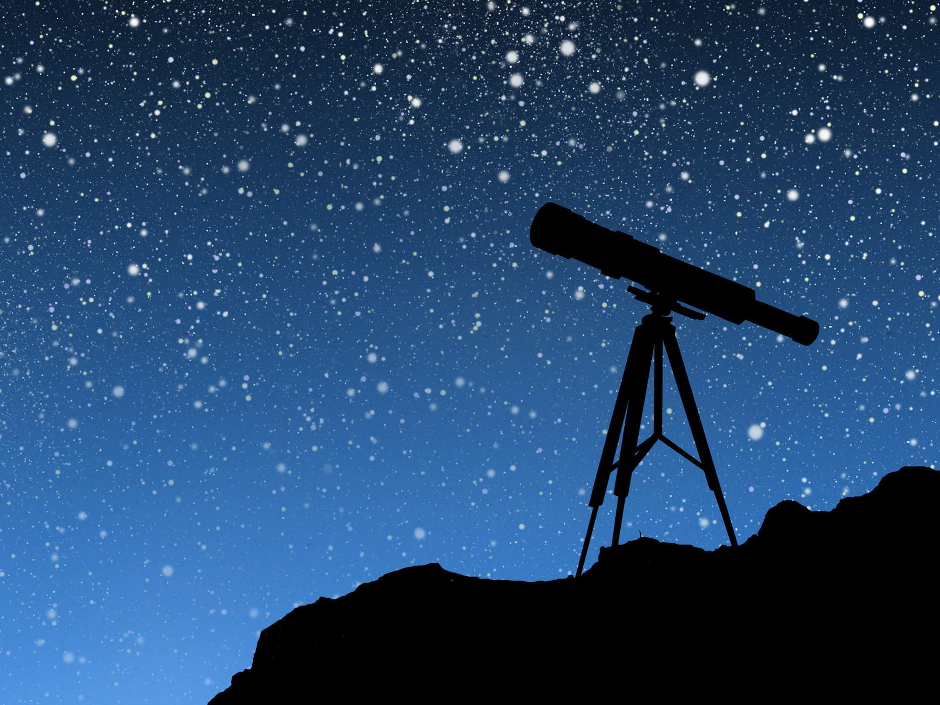 Telescope Clinic for Members