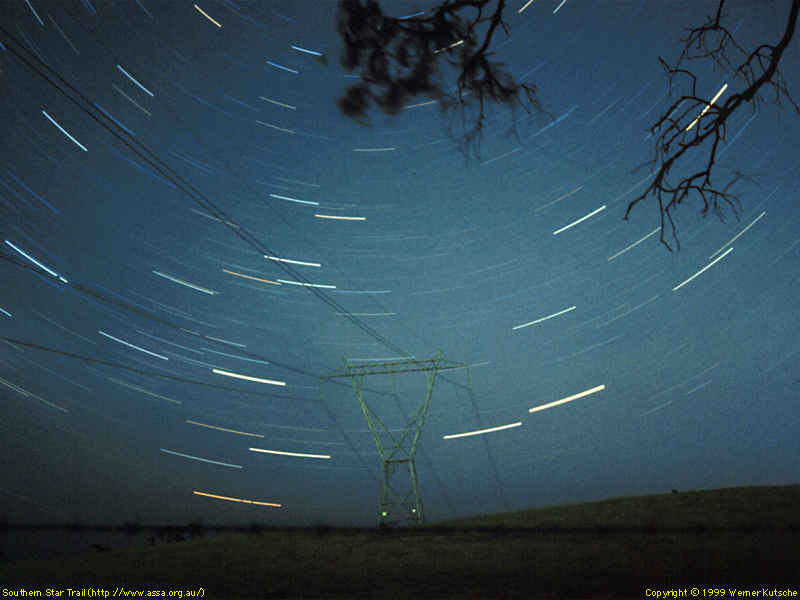 Southern Star Trail