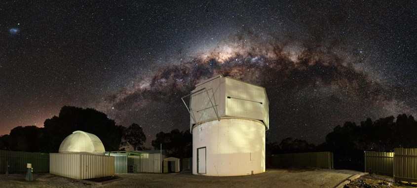 stockport observatory astronomical society of south australia
